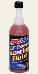 AMSOIL Synthetic Power Steering Fluid