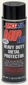 AMSOIL MP Heavy Duty Metal Protector (AMH)