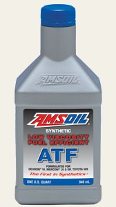 ATF Synthetic Fuel Efficient Automatic Transmission Fluid (ATL)