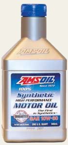 AMSOIL 10W-30 Excels in API Sequence IIIF Test