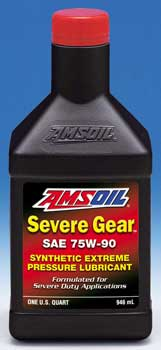 AMSOIL 100% Synthetic 10W-30 Motor Oil