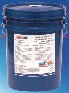 Synthetic TBI ISO 32/46 Biodegradable Hydraulic Oil